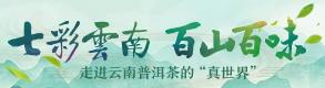 七彩雲南 百(bai)山百(bai)味
